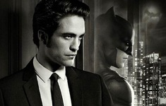 Trở thành Batman mới, Robert Pattinson được đánh giá cao