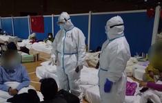 Cuối ngày 20/2: Thế giới có 2.130 ca tử vong do COVID-19, hơn 75.000 ca nhiễm bệnh