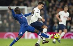 Lịch thi đấu vòng 27 Ngoại hạng Anh: Chelsea - Tottenham, Leicester City - Man City