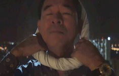 Sinh tử - Tập 69: Giám đốc Sở TN&MT treo cổ tự vẫn
