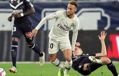 Lịch thi đấu vòng 26 Ligue 1: Marseille - Nantes, PSG - Bordeuax