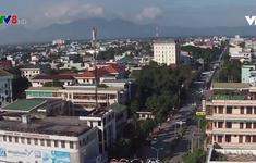 23 nghìn tỷ đồng đầu tư phát triển thành phố Quảng Ngãi