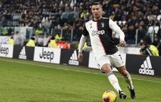 Lịch thi đấu vòng 25 Serie A: SPAL - Juventus, Inter - Sampdoria...