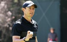 Rory McIlroy dẫn đầu vòng 1 WGC-Mexico Championship 2020