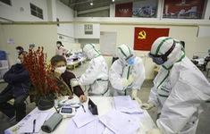 Một bệnh nhân Trung Quốc tái nhiễm COVID-19