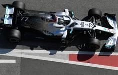 Đua xe F1: FIA cấm hệ thống DAS vào mùa giải tới