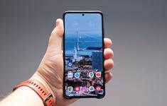 Mở hộp Galaxy S20 Ultra chính hãng giá gần 30 triệu đồng