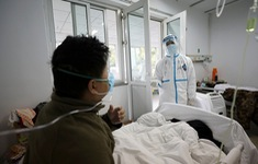 Nhật Bản cân nhắc dùng thuốc Avigan để điều trị cho bệnh nhân nhiễm COVID-19