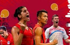 TRỰC TIẾP Chung kết giải cầu lông Barcelona Masters 2020
