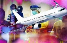 COVID-19: Cơn ác mộng của ngành hàng không thế giới