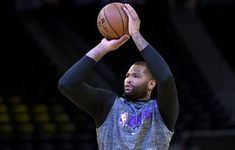 Los Angeles Lakers thanh lý hợp đồng với DeMarcus Cousins