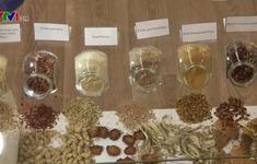Cơ hội của dược liệu hữu cơ trên thị trường châu Âu