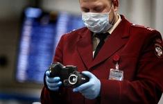 Moscow sử dụng công nghệ nhận diện khuôn mặt để giám sát virus corona
