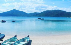 Đảo Cá Voi Nha Trang lọt top 10 điểm lặn biển đẹp nhất thế giới năm 2020