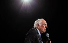 Bernie Sanders - ứng viên sáng giá của Đảng Dân chủ Mỹ