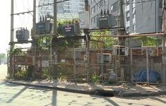 TP.HCM: Khúc cua nguy hiểm tại đường Hồng Hà