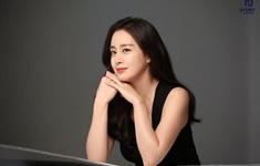 """Ngỡ ngàng với nhan sắc """"gái hai con"""" Kim Tae Hee"""