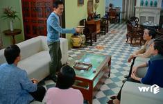 Nước mắt loài cỏ dại - Tập 28: Gia đình ông Việt giở trò để được chia tài sản