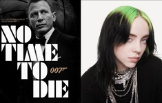 Vượt mặt Adele, Billie Eilish lập kỉ lục mới với ca khúc James Bond