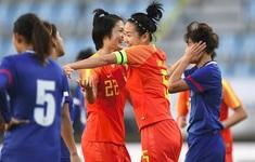 Vì COVID-19, ĐT nữ Hàn Quốc và Trung Quốc phải chơi trên sân trung lập