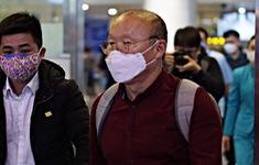 VFF phản hồi trước thông tin HLV Park Hang Seo không bị cách ly sau khi trở lại từ Hàn Quốc