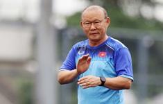 VFF phản hồi trước thông tin HLV Park Hang Seo không bị cách ly sau khi trở lại Việt Nam
