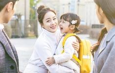Vừa mới phát sóng, phim của Kim Tae Hee đã dẫn đầu rating