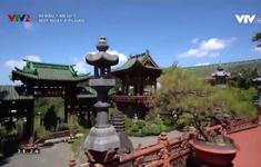 Ghé thăm chùa Minh Thành ở Pleiku, Gia Lai