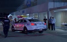Mỹ: Xả súng tại thành phố Houston, ít nhất 7 người bị thương