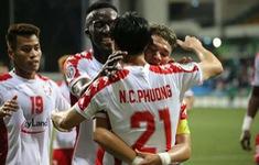 Hougang United 2-3 CLB TP Hồ Chí Minh: 3 điểm trọn vẹn