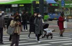 Hàn Quốc gia hạn thị thực cho người nước ngoài