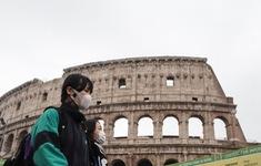 Italy xác nhận ca tử vong thứ 7 vì dịch COVID-19