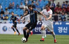 Liên đoàn bóng đá Hàn Quốc hoãn vô thời hạn K-League