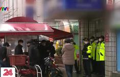 Cảnh sát Hàn Quốc khám xét nhà thờ để xác minh nguồn lây COVID-19