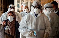 Iran xác nhận thêm 3 ca tử vong do COVID-19