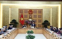 Thủ tướng Nguyễn Xuân Phúc: Cần nỗ lực để đạt thắng lợi kép