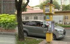 TP.HCM chưa sử dụng hiệu quả các điểm đón taxi cố định