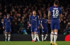 Chelsea 0-3 Bayern Munich: The Blues thua đậm ngay trên sân nhà (Lượt đi vòng 1/8 Champions League 2019-2020)