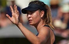 Maria Sharapova tuyên bố giải nghệ ở tuổi 32