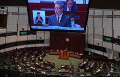 Hong Kong (Trung Quốc) chi 15,4 tỷ USD hỗ trợ tăng trưởng kinh tế