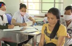 Bệnh xá quân dân y: Điểm tựa y tế vùng biên giới