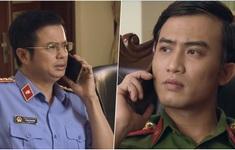 Sinh tử - Tập 72: Hoàng sắp bị truy bắt tại Lào, Thông và Khôi lo sốt vó