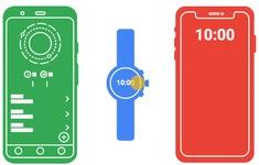 Google Fit cập nhật giúp dễ sử dụng ứng dụng hơn