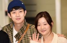 Choi Woo Shik bất ngờ với món quà từ cô em gái trong Parasite