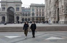 Số ca nhiễm COVID-19 ở Italy vượt 300, ghi nhận 11 ca tử vong