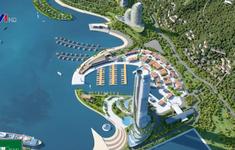 Quy hoạch mới tạo cơ hội phát triển đột phá cho khu kinh tế Vân Đồn, Quảng Ninh