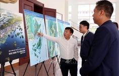 Quảng Ninh: Công bố quy hoạch mới Khu kinh tế Vân Đồn