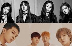 YG xác nhận sự ra đời của nhóm nhạc mới ngay sau khi BLACKPINK và WINNER tái xuất