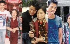 """Quách Phú Thành đau buồn: """"Không có mẹ tôi chẳng là gì"""""""