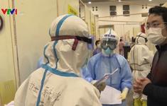 Tiềm Giang (Trung Quốc) thưởng tiền cho người khai báo nhiễm COVID-19